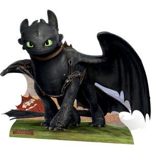 dragon krokmou figurine