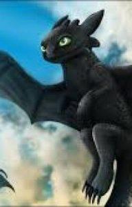 krokmou dragons