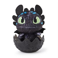 krokmou oeuf dragon cracheur feu